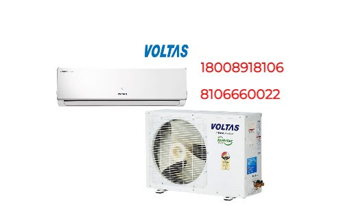 Voltas AC repair service in Ludhiana