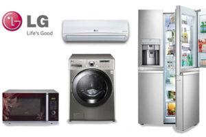 LG washing machine repair service in Mumbai