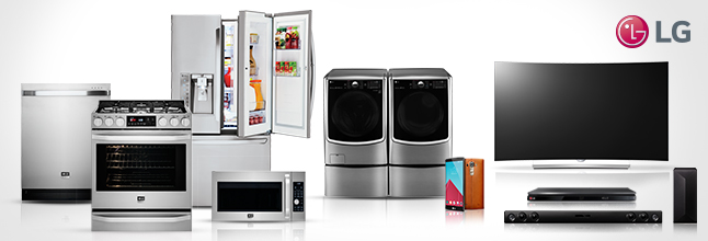 LG service centre in pune