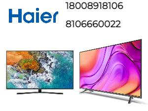 Haier TV Service Centre in Bangalore