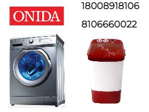 Onida Washing Machine Repair Centre in Bangalore