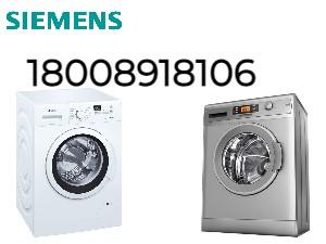 Siemens washing machine repair in Bangalore