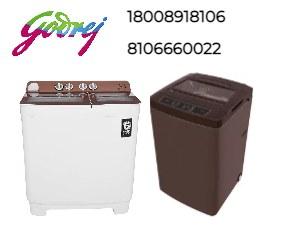 Godrej Washing Machine Service Center in Hyderabad