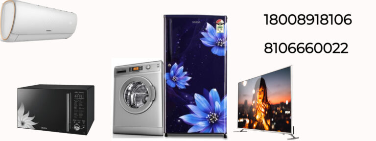 ONIDA microwave oven repair service in Bangalore