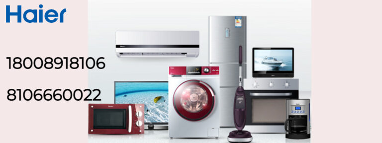 Haier Service Centre in Secunderabad