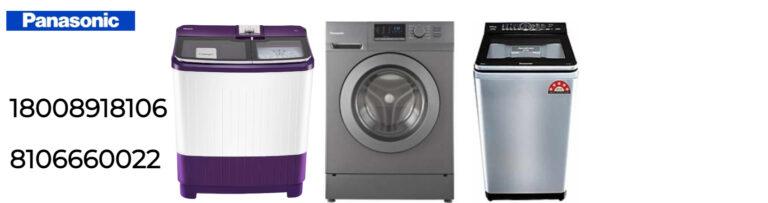 Panasonic Washing Machine repair service in Mumbai