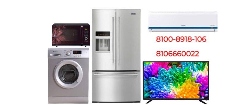 home appliance repair service in Kolkata