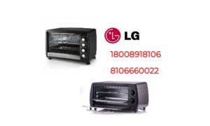 LG Micro oven repair In Jubilee Hills