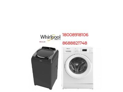 Whirlpool Washing Machine Service Center in Perambur