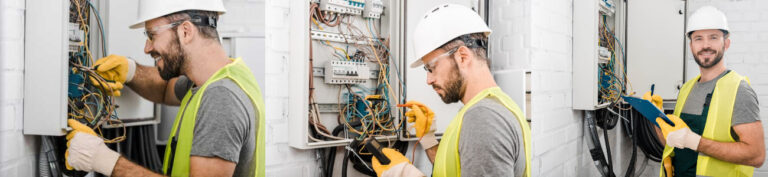 Electrical wiring residential in Hyderabad