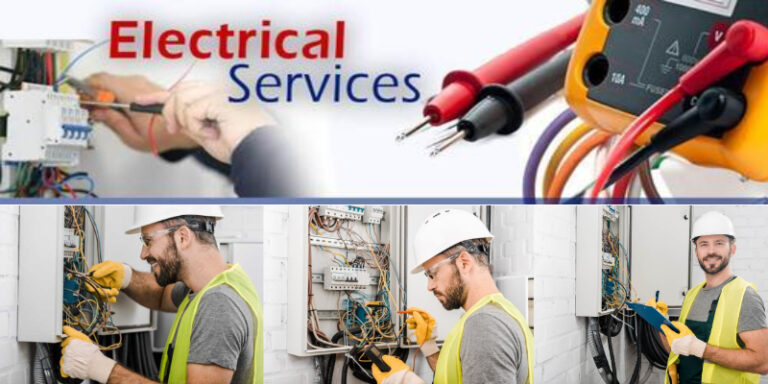 electrician jobs for u in Hyderabad
