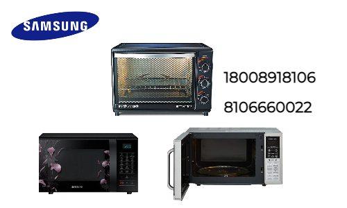 Samsung microwave oven service Centre in Ludhiana