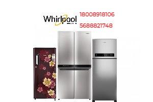 Whirlpool refrigerator service center in Pallavaram