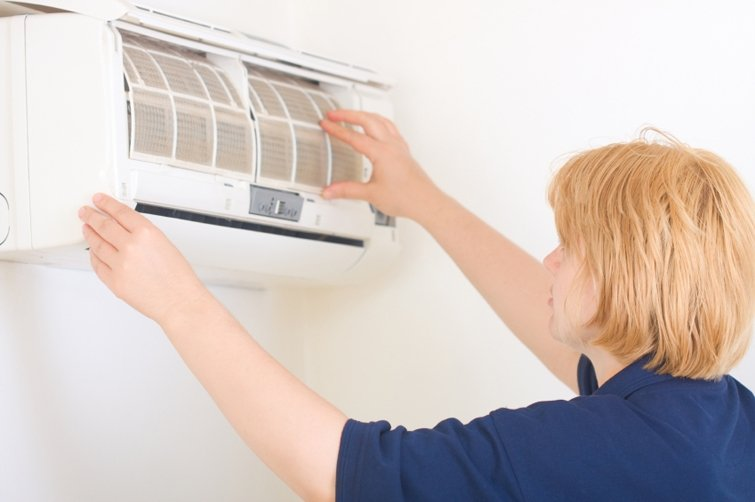 LG air conditioner repair service in Hyderabad