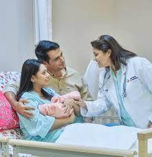 Gynecology Hospitals in Bangalore